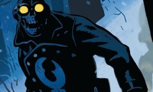 Thomas Haden Church zagraw Hellboyu?