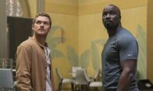 Ogromny spadek oglądalności seriali Marvela