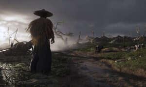 Mapa Ghost of Tsushima będzie duża, ale przemyślana