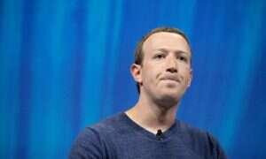 Facebook patentuje technologię identyfikującą rodzinę po zdjęciach