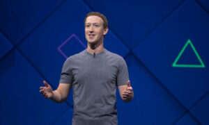 Inwestorzy Facebooka chcą rezygnacji Marka Zuckerberga