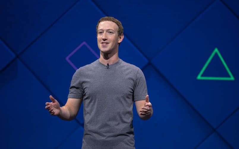 facebook, mark zuckerberg, rezygnacja Marka Zuckerberga, CEO facebook, inwestorzy facebooka