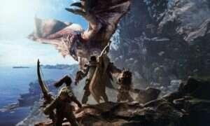 Mod Monster Hunter World zmienia statystyki broni