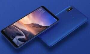 Xiaomi Mi Max 3 już wkrótce otrzyma Androida Pie