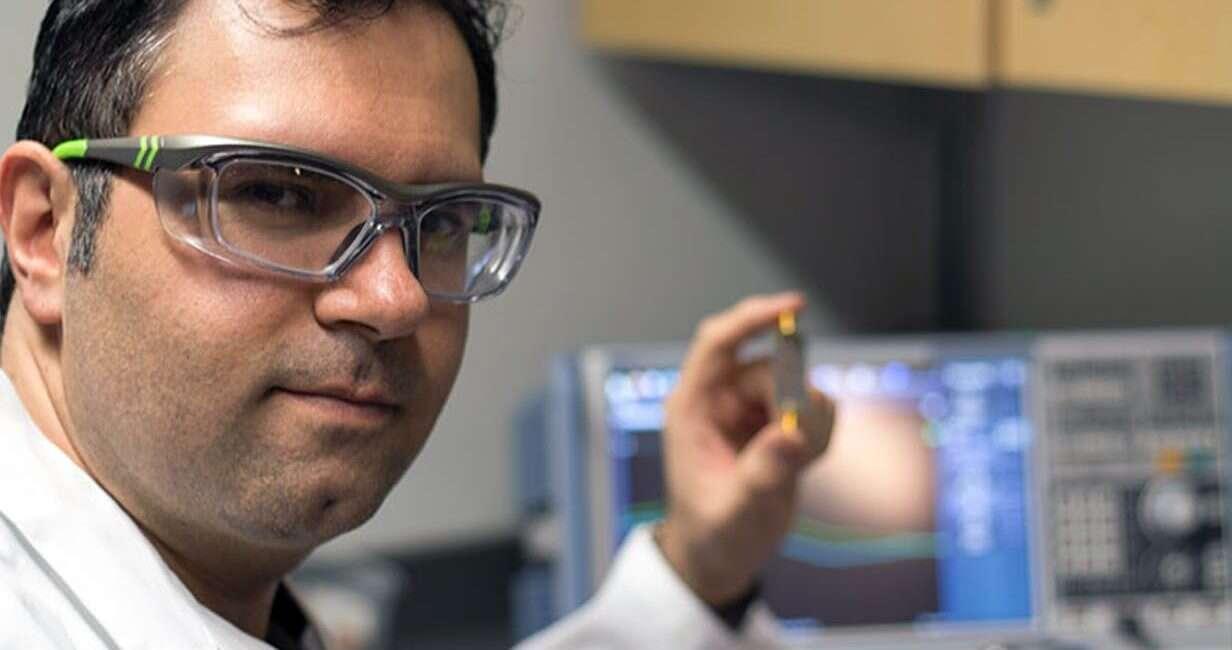 biosensor, wykrywanie bakterii, wykrywanie infekcji, infekcje, detekcja bakterii