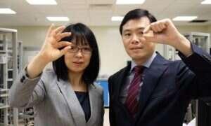 Nowy sposób dostarczania leków do oka