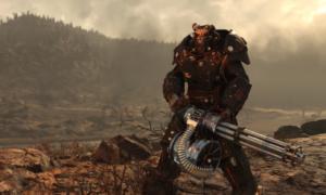 Mikrotransakcje w Fallout 76 są… znośne!