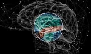 Pewna aktywność mózgu może być objawem schizofrenii