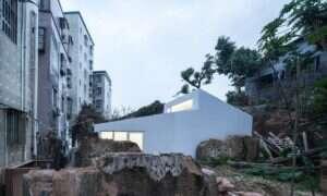Modularny dom w domu, czyli czego to Chińczycy nie wymyślą