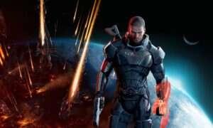 Mody Mass Effect 3 zaktualizowanie z okazji N7 Day