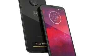 Motorola Moto Z4 z najlepszym procesorem Qualcomma