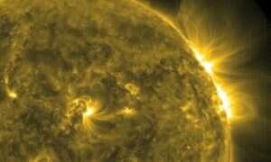 To ogniwo słoneczne jest najbardziej efektywnym w historii