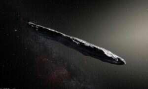W Układzie Słonecznym jest więcej międzygwiezdnych obiektów