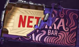 Netflix stworzy serię adaptacji książek Rolanda Dahla
