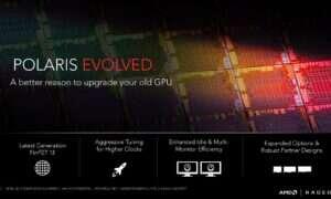 Nowy test Radeon RX 590 w 3DMark – stabilne 1680 MHz na rdzeniu?