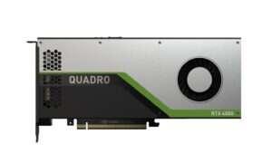Nvidia ogłosiła Quadro RTX 4000
