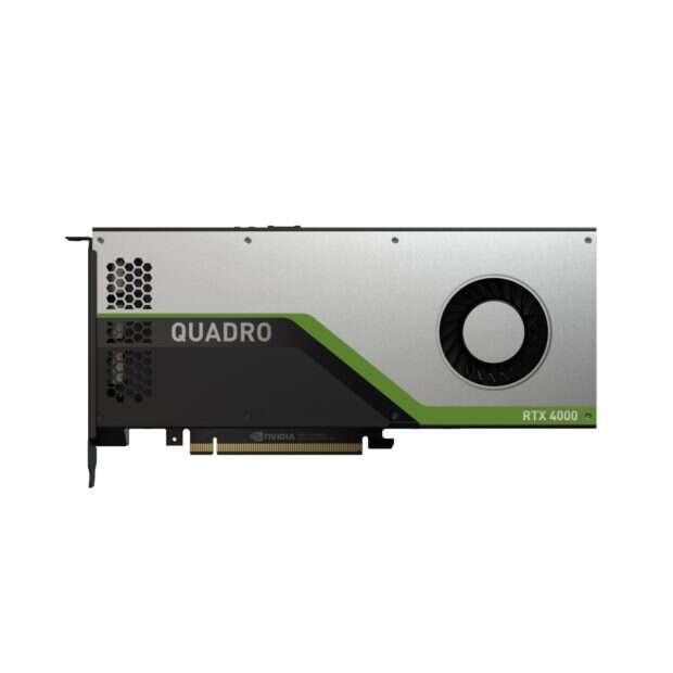 Quadro RTX 4000, nvidia Quadro RTX 4000, specyfikacja Quadro RTX 4000, parametry Quadro RTX 4000, cena Quadro RTX 4000,