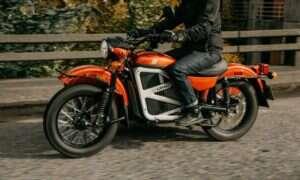 Oldschoolowe motocykle Ural próbują powrócić w elektrycznym wydaniu