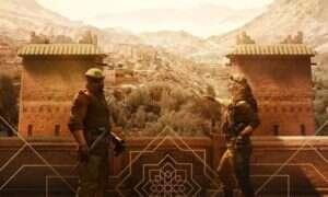Rainbow Six Siege: Operacja Wind Bastion