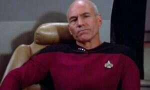 Star Trek – nowe spojrzenie na postać Picarda