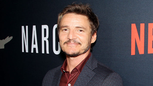 Pedro Pascal zagra główną rolę w The Mandalorians