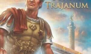 Recenzja gry planszowej Forum Trajanum