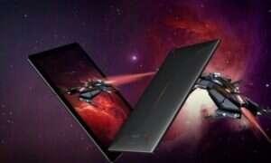 Chuwi zaprezentowało tablet gamingowy HiPad