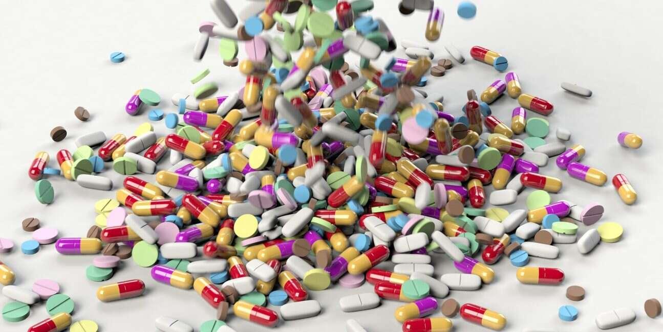 probiotyki, leki, dzieci, leczenie dzieci, zapalenie żołądka, wirus żołądkowy