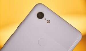Google Pixel 3 Lite w kolejnym przecieku