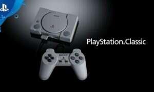Konsola PlayStation Classic to zaskakująco mocny sprzęt!