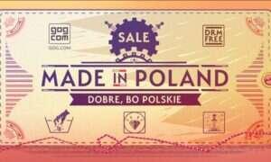 Polskie produkcje teraz w niższej cenie na GOGu