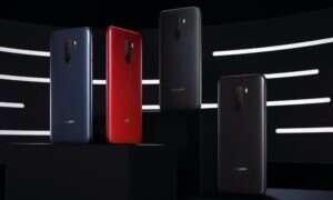 Recenzja Xiaomi Pocofone F1