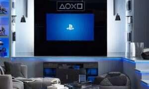 Tego jeszcze nie było – meble PlayStation!