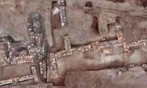 Niedawno odkryte greckie miasto może być związane z wojną trojańską