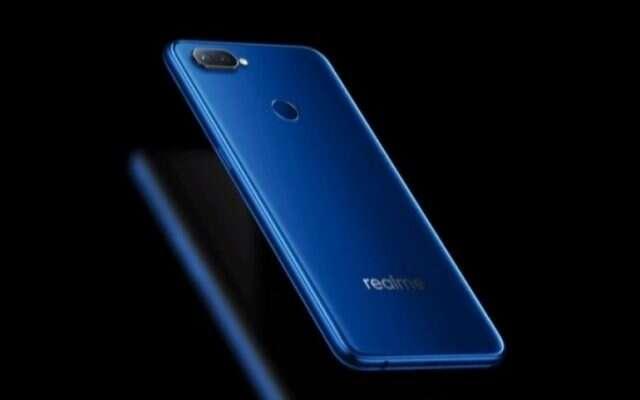 Realme, telefon Realme, smartfon Realme, geekbench Realme, helio p70 Realme, helio p70 geekbench