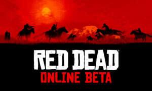 Red Dead Online Beta stanem technicznym przypomina Fallouta 76