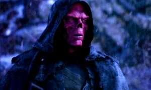 Czy zobaczymy Red Skulla w Avengers 4? Aktor milczy na ten temat
