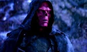 Infinity War – Red Skull jak z koszmaru na grafikach koncepcyjnych