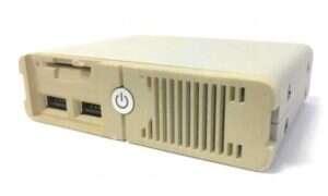 Czy miniaturowy Retro PC to już nie przesada?