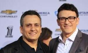 Bracia Russo poprowadzą część The Game Awards