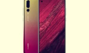 Huawei wypuściło teaser smartfona Nova 4