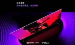 Premiera 75 calowego telewizora od Xiaomi