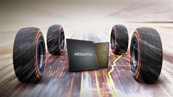 MediaTek X40, procesor MediaTek X40, benchmark MediaTek X40, geekbench MediaTek X40, wydajność MediaTek X40