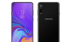 Specyfikacja Samsung Galaxy A8s
