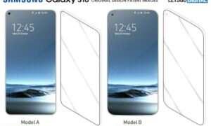 Możliwe, że poznaliśmy wygląd Samsunga Galaxy S10