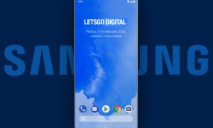 Nowy patent Samsunga dotyczy bezramkowych smartfonów