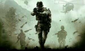 Scenarzysta Czarnej Pantery zaproszony do tworzenia drugiej części filmu Call of Duty