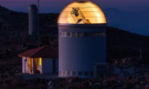 Odnaleziono dwie tajemnicze samotne planety