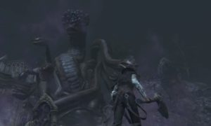 Snake Ball kolejnym porzuconym bossem w Bloodborne