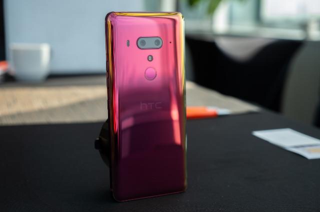 HTC, HTC U13+, flagowiec HTC, nowy flagowiec HTC, flagowiec HTC 2019